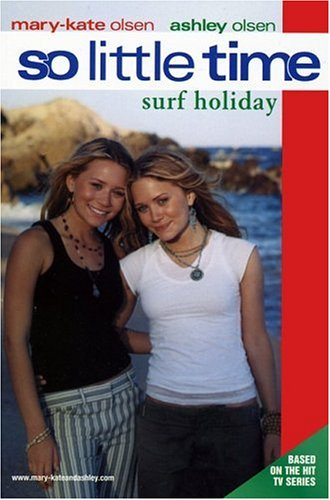 Surf Holiday by Nancy Butcher