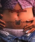 Rolling Stone Tattoo Nation by Rolling Stone Magazine