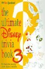 The Ultimate Disney Trivia Book 3 by Kevin Neary