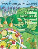 From Asparagus to Zucchini: A Guide to Cooking Farm-Fresh Seasonal Produce
