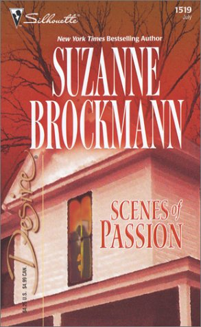 Scenes of Passion by Suzanne Brockmann