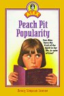 Peach Pit Popularity