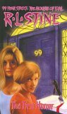 The First Horror by R.L. Stine