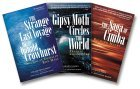 The Sailor's Classics Three-Book Bundle (Strange Last Voyage of Donald Crowhurst, Gipsy Moth Circles the World, Saga of Cimba)