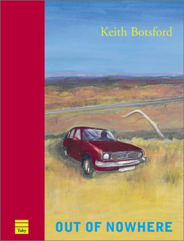 Out of Nowhere by Keith Botsford