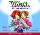 The Disappearance (W.I.T.C.H., #2)