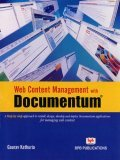 Web Content Management With Documentation