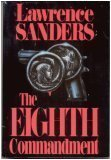 Eighth Commandment by Lawrence Sanders