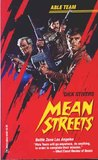 Mean Streets (Super Able Team, #1)