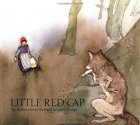 Little Red-Cap by Jacob Grimm
