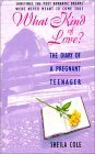 What Kind of Love?: The Diary of a Pregnant Teenager