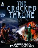The Cracked Throne (Throne of Amenkor, #2)