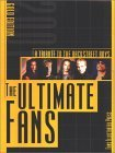 The Ultimate Fans by Benjamin Handfelt