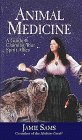 Animal Medicine: A Guide to Claiming Your Spirit Allies