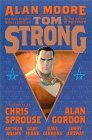 Tom Strong, Book 1