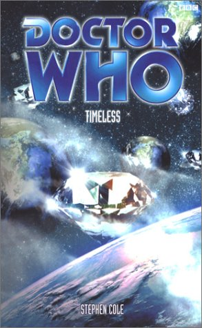 Doctor Who: Timeless