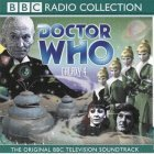 Doctor Who: Galaxy 4 (BBC TV Soundtrack)