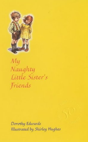 My Naughty Little Sister's Friends (Naughty Little Sister, #5)
