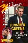 Prince Charming's Child (Happily Ever After #1)