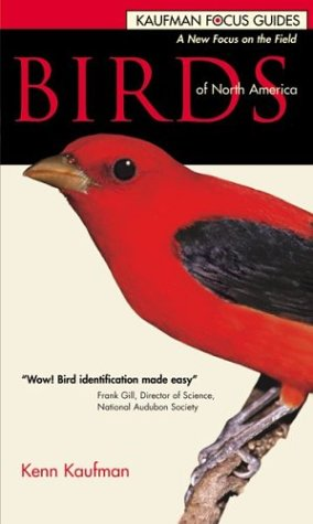 Birds of North America (Kaufman Field Guides)