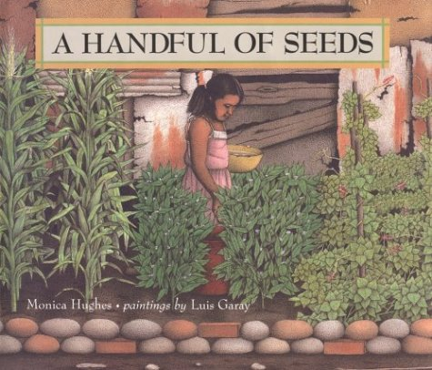 A Handful of Seeds by Monica Hughes