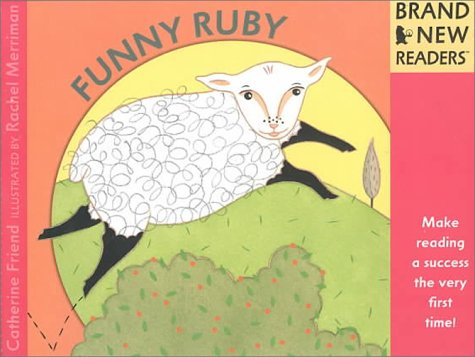 Funny Ruby: Brand New Readers