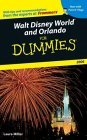 Walt Disney World & Orlando for Dummies 2006