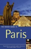 The Rough Guide to Paris by Ruth Blackmore