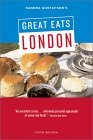 Sandra Gustafson's Great Eats London