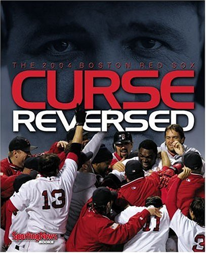 Curse Reversed by The Sporting News
