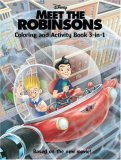 Meet the Robinsons by Cynthia Hands