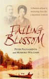 Falling Blossom by Peter Pagnamenta