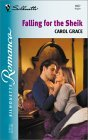 Falling for the Sheik by Carol Grace