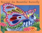 Percival the Beautiful Butterfly