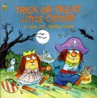 Trick or Treat, Little Critter (Little Critter)