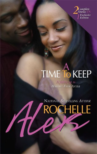A Time To Keep: Happily Ever After