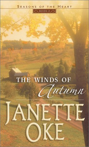 The Winds of Autumn (Seasons of the Heart #2)