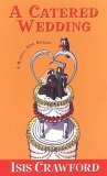 A Catered Wedding (A Mystery with Recipes, #2)