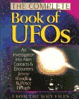 The Complete Book of UFOs