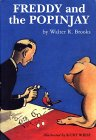 Freddy and the Popinjay by Walter R. Brooks