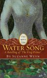 Water Song: A Retelling of The Frog Prince (Once Upon a Time, #10)