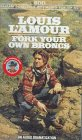 Fork Your Own Broncs (Louis L'Amour)