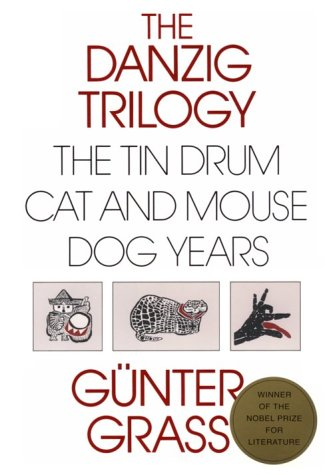 Danzig Trilogy: The Tin Drum, Cat and Mouse, Dog Years