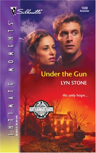 Under The Gun by Lyn Stone