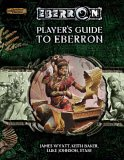 Player's Guide to Eberron (Eberron Supplement)