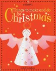 Things To Make And Do For Christmas: Activity Pack (Usborne Activity)