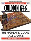 Culloden 1746: The Highland Clans' Last Charge