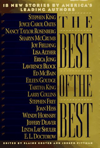 The Best of the Best by Elaine Koster