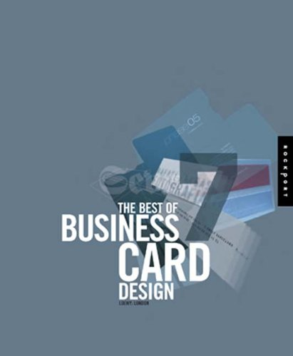 The Best of Business Card Design 7 by Arnold H. Loewy
