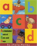 ABCD: An Alphabet Book of Cats and Dogs